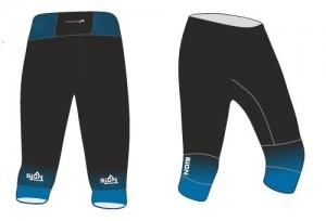 2O Pants blue